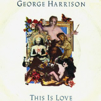 This Is Love (George Harrison song) 1988 single by George Harrison