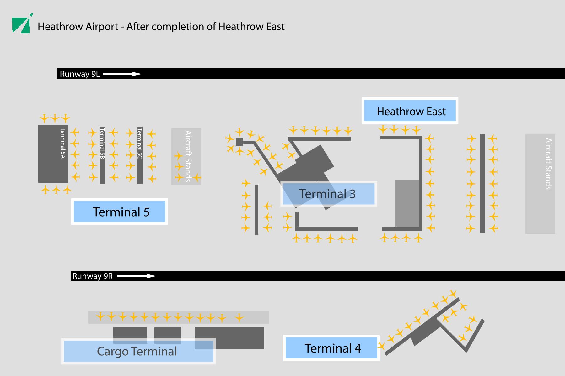 Heathrow Terminal  Hotel Day Rooms
