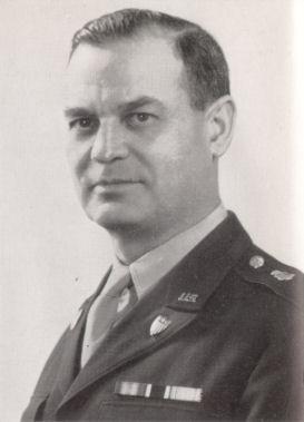 Herbert C. Holdridge
