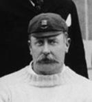 Hugh Owen (cricketer) English cricketer and footballer