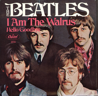 I Am the Walrus - Wikipedia