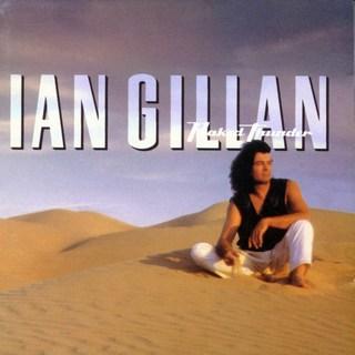 <i>Naked Thunder</i> 1990 studio album by Ian Gillan