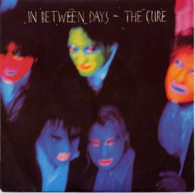 Cover image of song In Between Days by The Cure