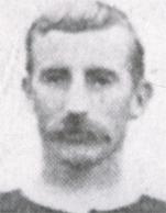 Jack Parkinson (footballer, born 1869) English footballer