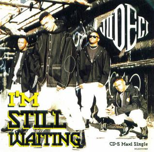 I M Still Waiting Jodeci Song Wikipedia