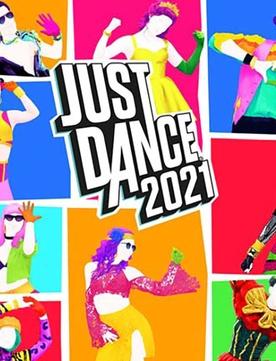 Just Dance 2021 Wikipedia