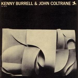 A rodar XXXII - Página 20 Kenny_Burrell_and_John_Coltrane