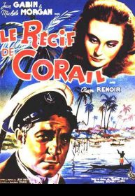 <i>Coral Reefs</i> (film) 1939 French film directed by Maurice Gleize