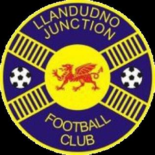 Llandudno Junction F.C. Association football club in Wales