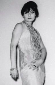 Maelcum Soul Film actress