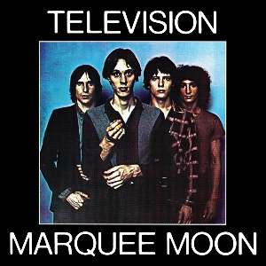 Marquee moon album cover