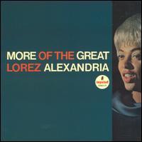Lorez Alexandria Alexandria The Great