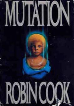 Mutation (novel) - Wikipedia