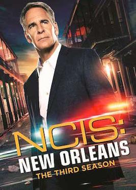 NCIS: New Orleans (season 3) - Wikipedia