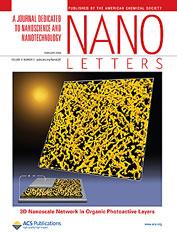 Nano Letters Wikipedia