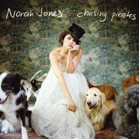 Chasing Pirates 2009 single by Norah Jones