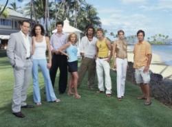 <i>North Shore</i> (TV series) American prime-time soap opera