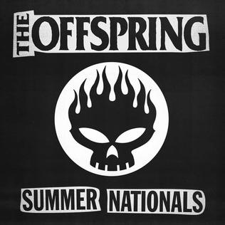 extended play by The Offspring