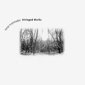 <i>Stringed Works</i> album