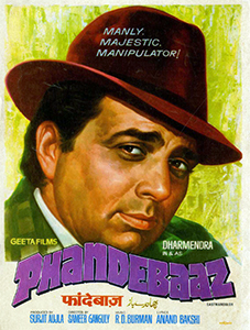<i>Phandebaaz</i> 1978 Indian film