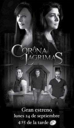 Corona de lágrimas (2012 TV series) - Wikipedia