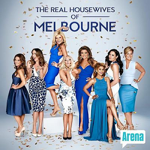 <i>The Real Housewives of Melbourne</i> (season 3) Season of television series