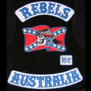 Rebels Motorcycle Club - Wikipedia