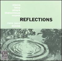 Reflections (Steve Lacy album).jpg