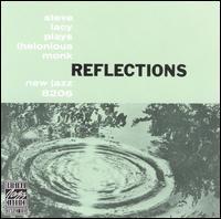 [Jazz] Playlist - Page 3 Reflections_%28Steve_Lacy_album%29