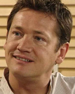Ricky Butcher Fictional character in EastEnders