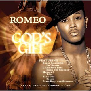 RomeoGodsGift