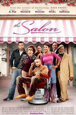 The Salon (film)