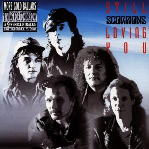 <i>Still Loving You</i> (album) 1992 compilation album by Scorpions