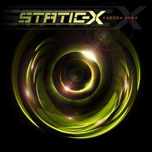 <i>Shadow Zone</i> (Static-X album) 2003 studio album by Static-X