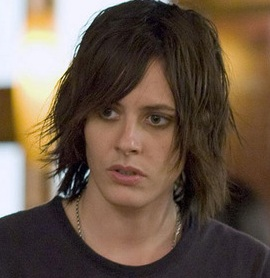 Shane McCutcheon fictional character from the television series The L Word