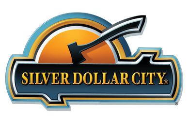 photo regarding Printable Coupons Silver Dollar City known as Silver Greenback Town - Wikipedia