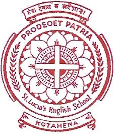 St. Lucias College, Colombo