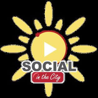 Social in the City UK social media marketing event