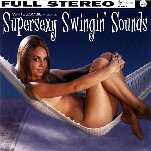 <i>Supersexy Swingin Sounds</i> 1996 remix album by White Zombie