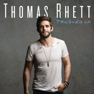 <i>Tangled Up</i> (Thomas Rhett album) 2015 studio album by Thomas Rhett