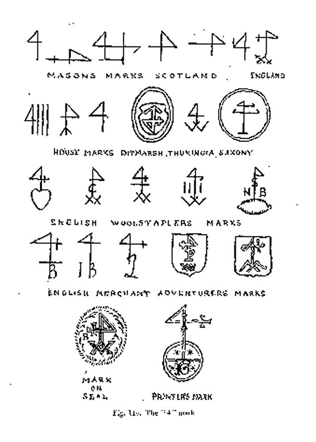 Merchants Mark Wikipedia