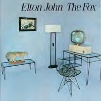 <i>The Fox</i> (Elton John album) 1981 studio album by Elton John