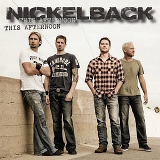 This Afternoon 2010 single by Nickelback