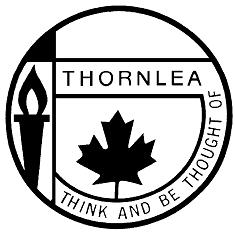 Thornlea Secondary School Public school in Thornhill, Ontario, Canada
