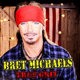 <i>True Grit</i> (Bret Michaels album) 2015 compilation album by Bret Michaels