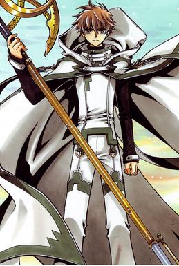 Syaoran Tsubasa Reservoir Chronicle Clone Wikipedia 4