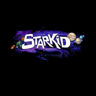 <i>A Very StarKid Album</i> 2010 compilation album by StarKid Productions