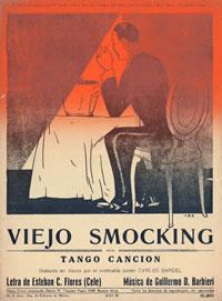 <i>Viejo smoking</i> 1930 film