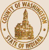Official seal of Washington County