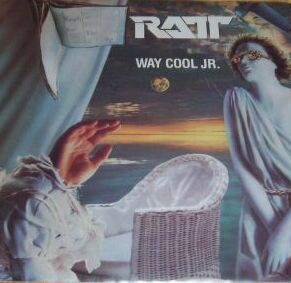 Way Cool Jr. 1989 single by Ratt